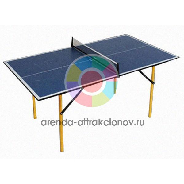 Любительский - теннисный стол