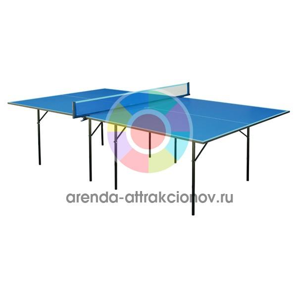 Корпоративный - теннисный стол