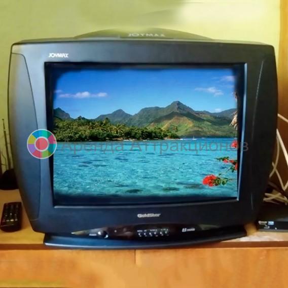 Телевизор для игровых приставок