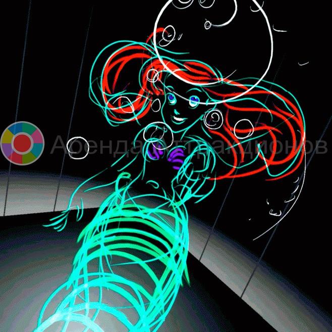 Художник VR для интерактивных мероприятий