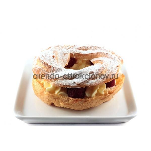 Творожное кольцо для кэнди бара и сладкого стола