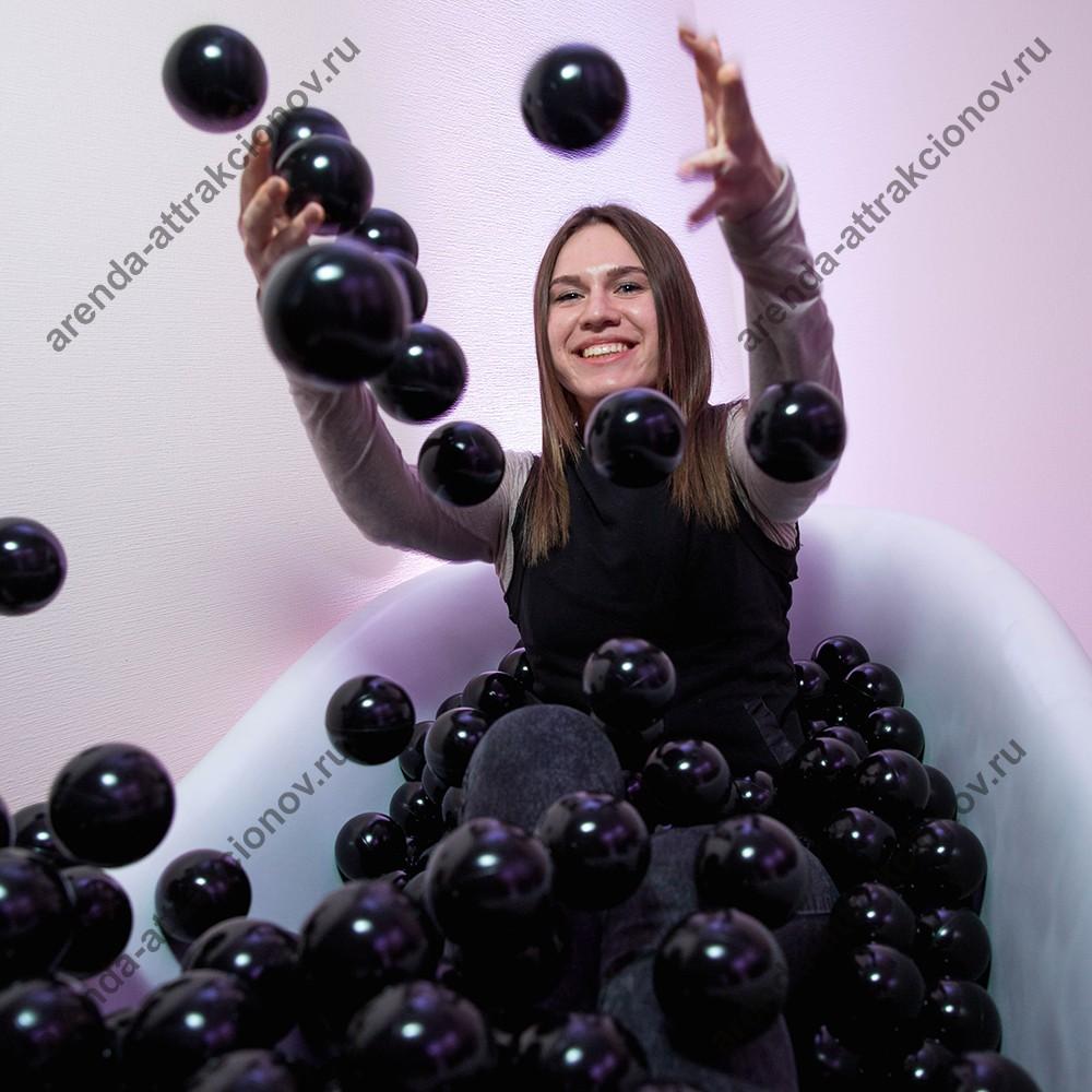 Фотозона Ванна с шариками