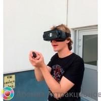 Виртуальный вратарь - вариант Любительский