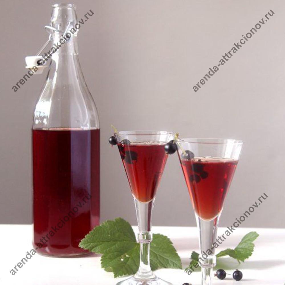 настойки на алкоголе