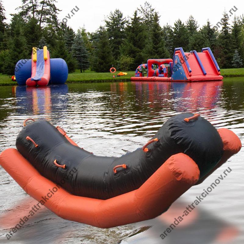 Идеи для праздника у реки