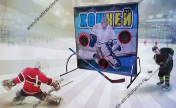хоккей буллит в аренду