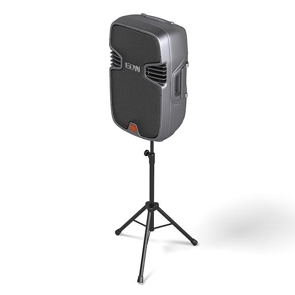 Усилитель звука для Велооркестра