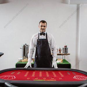 Фан казино с желе