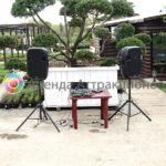 Аренда звукового оборудования на мероприятие